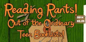 reading rants logo