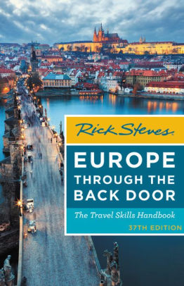 rick steves book
