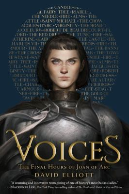 Voices: The Final Hours of Joan of Arc |