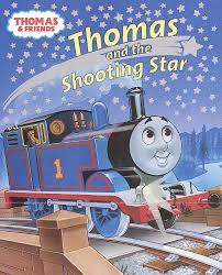 Thomas and the Shooting Star: Rev. W. Awdry, Tommy Stubbs ...
