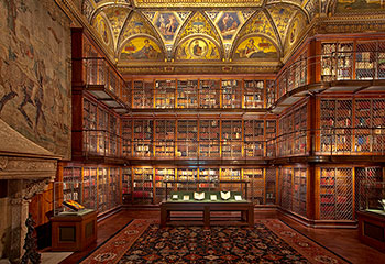 Pierpont-Morgans-Library