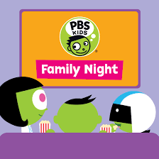 Tune in for Family Night Movies on CPTV PBS Kids • Connecticut ...